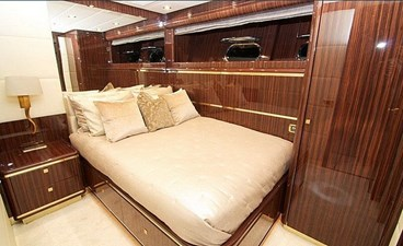 WHITE PEARL   7 WHITE PEARL   2011 ARNO LEOPARD Motor Yacht Yacht MLS #254414 7
