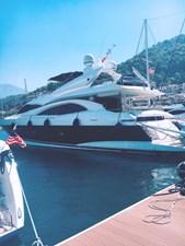 FUNTASEA 2 FUNTASEA 2005 SUNSEEKER  Motor Yacht Yacht MLS #254416 2