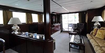 EAGLE TU 7 EAGLE TU 1997 TECNOMAR  Motor Yacht Yacht MLS #254456 7