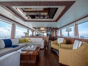 2016 Ocean Alexander 100 Skylounge Sea N Sea 16
