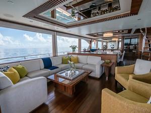 2016 Ocean Alexander 100 Skylounge Sea N Sea 15