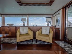 2016 Ocean Alexander 100 Skylounge Sea N Sea 17