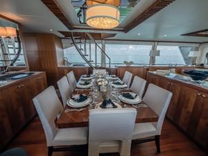 2016 Ocean Alexander 100 Skylounge Sea N Sea 20