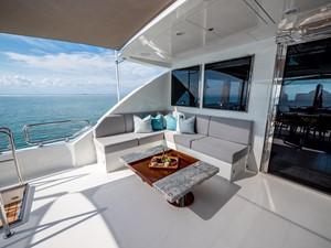 2016 Ocean Alexander 100 Skylounge Sea N Sea 39