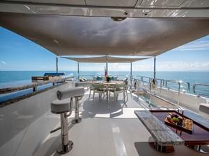 2016 Ocean Alexander 100 Skylounge Sea N Sea 40