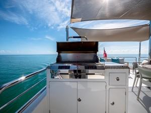 2016 Ocean Alexander 100 Skylounge Sea N Sea 43