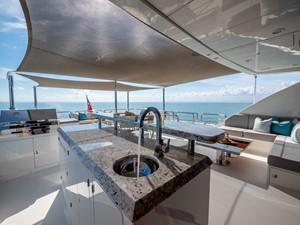 2016 Ocean Alexander 100 Skylounge Sea N Sea 42