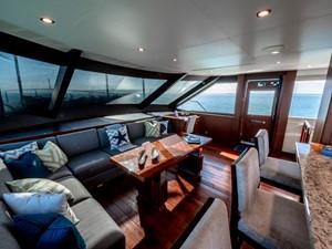 2016 Ocean Alexander 100 Skylounge Sea N Sea 27
