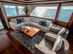 2016 Ocean Alexander 100 Skylounge Sea N Sea 37