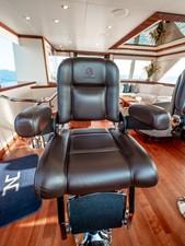 2016 Ocean Alexander 100 Skylounge Sea N Sea 30