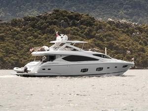 UNIQUE NAZ 2 UNIQUE NAZ 2011 SUNSEEKER  Motor Yacht Yacht MLS #254498 2