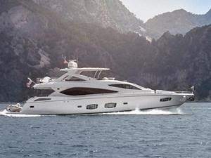 UNIQUE NAZ 3 UNIQUE NAZ 2011 SUNSEEKER  Motor Yacht Yacht MLS #254498 3