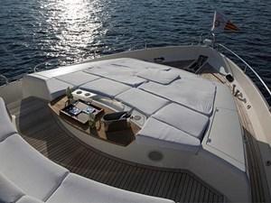 UNIQUE NAZ 4 UNIQUE NAZ 2011 SUNSEEKER  Motor Yacht Yacht MLS #254498 4