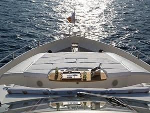 UNIQUE NAZ 5 UNIQUE NAZ 2011 SUNSEEKER  Motor Yacht Yacht MLS #254498 5