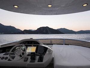 UNIQUE NAZ 6 UNIQUE NAZ 2011 SUNSEEKER  Motor Yacht Yacht MLS #254498 6