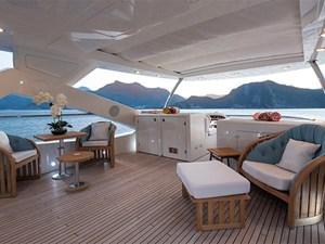UNIQUE NAZ 7 UNIQUE NAZ 2011 SUNSEEKER  Motor Yacht Yacht MLS #254498 7