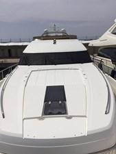 CANIBA 5 CANIBA 2010 PRINCESS YACHTS  Motor Yacht Yacht MLS #254512 5