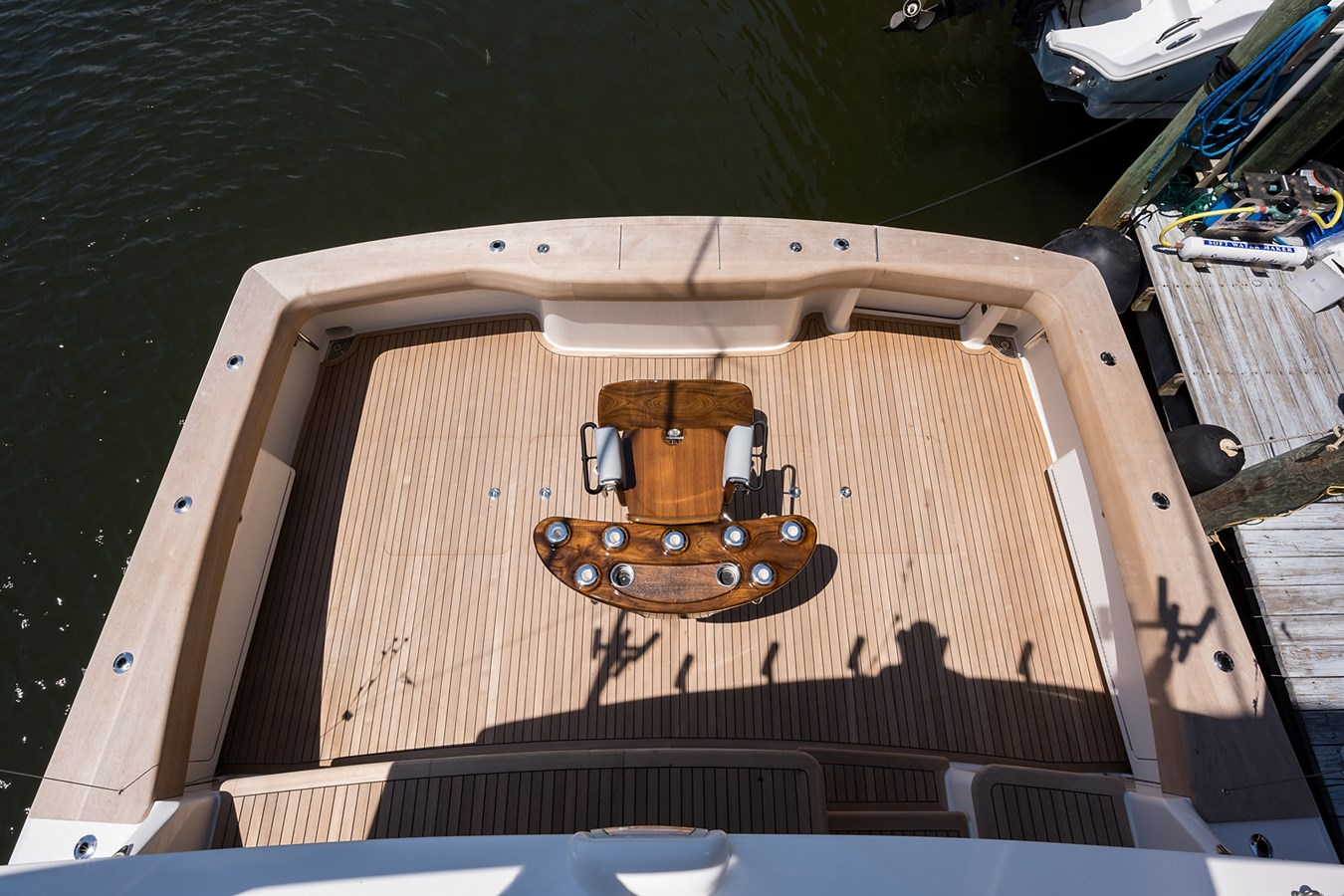 BuggyWasher yacht for sale