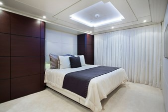 Guest room - Lower deck