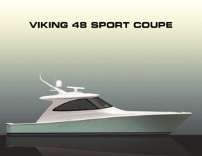 2022 VIKING 48 SPORT COUPE (TBD) 0
