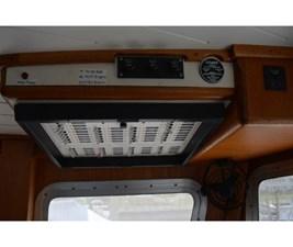Overhead AC DC Panels
