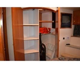 Forward Storage Locker