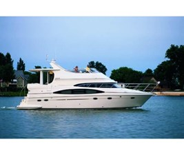 Manufacturer Provided Image 466 Motor Yacht