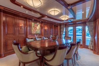 Formal Dining Salon