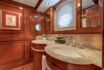 Queen Guest Bath