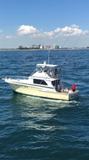 NEW LATITUDE 1 NEW LATITUDE 1974 BERTRAM  Sport Fisherman Yacht MLS #254678 1