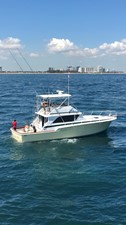NEW LATITUDE 6 NEW LATITUDE 1974 BERTRAM  Sport Fisherman Yacht MLS #254678 6