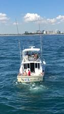 NEW LATITUDE 7 NEW LATITUDE 1974 BERTRAM  Sport Fisherman Yacht MLS #254678 7