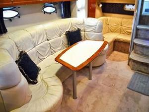 Sistership Cabin