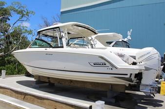 No Name 1 No Name 2018 BOSTON WHALER 320 Vantage Boats Yacht MLS #254749 1