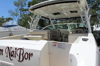 No Name 6 No Name 2018 BOSTON WHALER 320 Vantage Boats Yacht MLS #254749 6