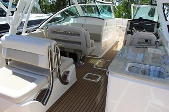 No Name 7 No Name 2018 BOSTON WHALER 320 Vantage Boats Yacht MLS #254749 7