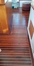 Refinished Floors