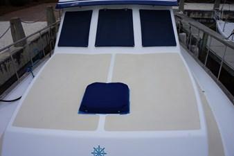 new top coat non-skid paint
