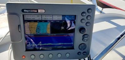 ray marine plotter