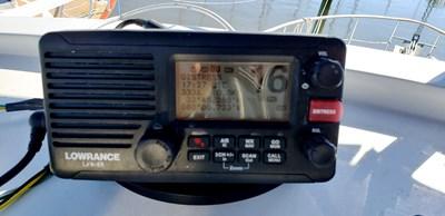 Lowrance VHF