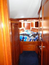 Darling Blue FWD Cabin_view
