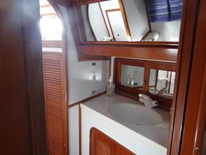 Darling Blue Master Cabin Bathroom with separate shower_2_WL