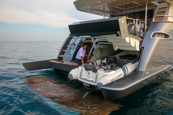 CANADOS 888 EVO 4 CANADOS 888 EVO 2018 CANADOS 888 EVO Motor Yacht Yacht MLS #255118 4