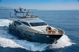 CANADOS 888 EVO 3 CANADOS 888 EVO 2018 CANADOS 888 EVO Motor Yacht Yacht MLS #255118 3