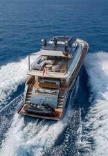 CANADOS 888 EVO 5 CANADOS 888 EVO 2018 CANADOS 888 EVO Motor Yacht Yacht MLS #255118 5