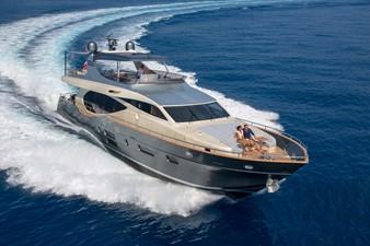 CANADOS 888 EVO 2 CANADOS 888 EVO 2018 CANADOS 888 EVO Motor Yacht Yacht MLS #255118 2