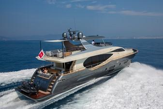 CANADOS 888 EVO 1 CANADOS 888 EVO 2018 CANADOS 888 EVO Motor Yacht Yacht MLS #255118 1