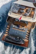 CANADOS 888 EVO 6 CANADOS 888 EVO 2018 CANADOS 888 EVO Motor Yacht Yacht MLS #255118 6
