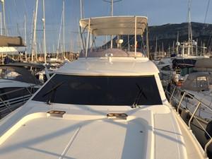 Calipo cinco 3 Calipo cinco 2007 ASTONDOA 464 Motor Yacht Yacht MLS #255151 3