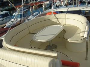 Calipo cinco 5 Calipo cinco 2007 ASTONDOA 464 Motor Yacht Yacht MLS #255151 5